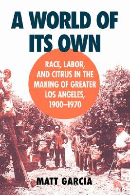 A World of Its Own By Garcia, Matt